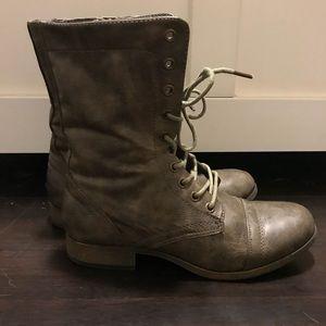 Shoes - Combat Boots